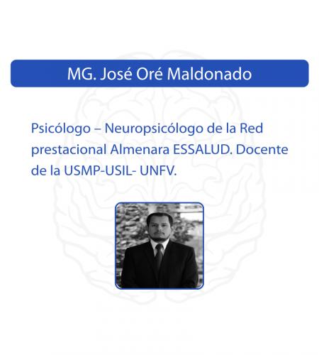 mg. Jose